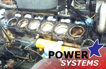 DIESEL TECHNOLOGY Northcoast Power Systems is more than just trucks - it's the force behind today's technology. Diesel engines run hydraulics, contruction vehicles, power plants, cargo ships, farm equipment, and power generation.
